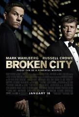 """BROKEN CITY"""
