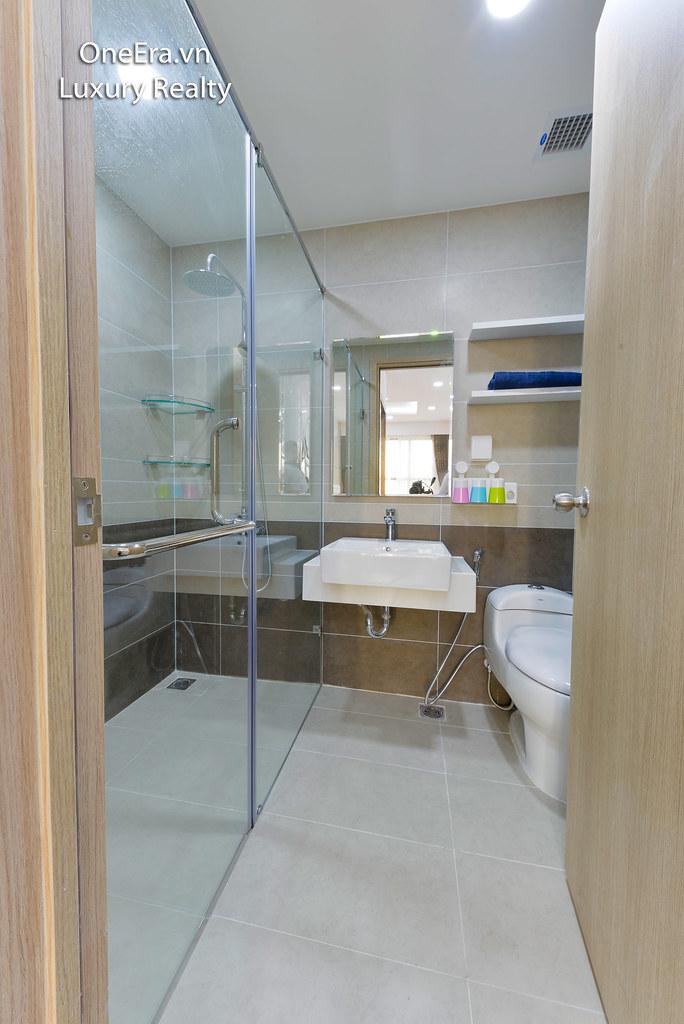 WC phòng ngủ