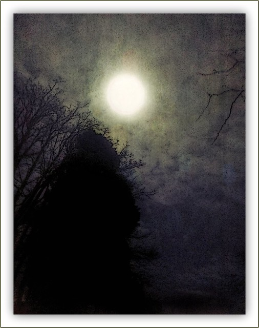 on a december moon