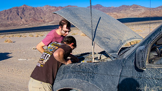 00177 - 2019-02-16 - Hiking Death Valley - Part 3   by turbodb