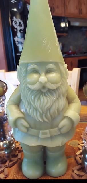 waxy gnome