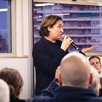 Vie, 01/03/2019 - 17:49 - Trobades amb l'alcaldessa: La Guineueta