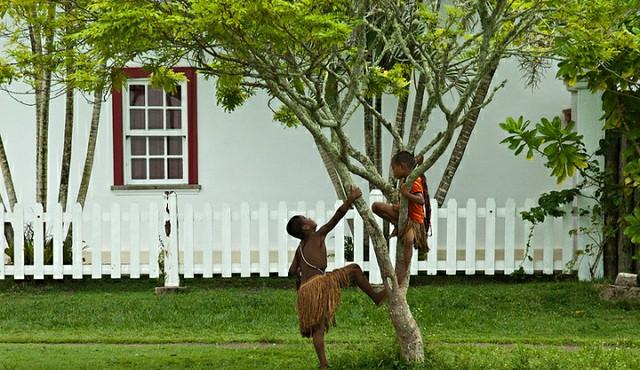 #portoseguro #bahia #pataxó #indio  #crianças #esperanca