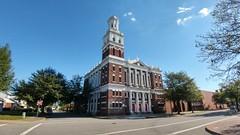 First Calvary Baptist Church, Norfolk, VA (2)