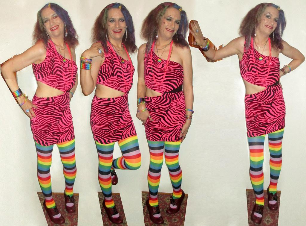 20180609 1357 - DC Pride fashion show - Clio - 36571331btrfbul-51571327-4571357-31571366 (quadtych)
