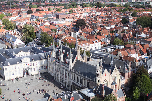 Bruges, Belgium | by Farfelue