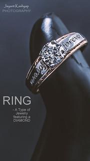 #Ring #jewellery | by jaynarayan.kashyap