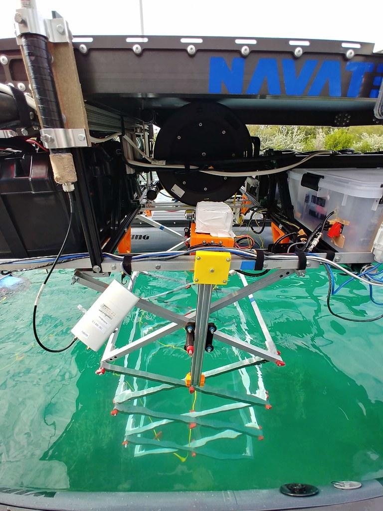 MANTAS 2018 Applied Research Lab Demo - March 11, 2018