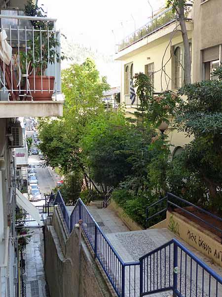 rue exarchia