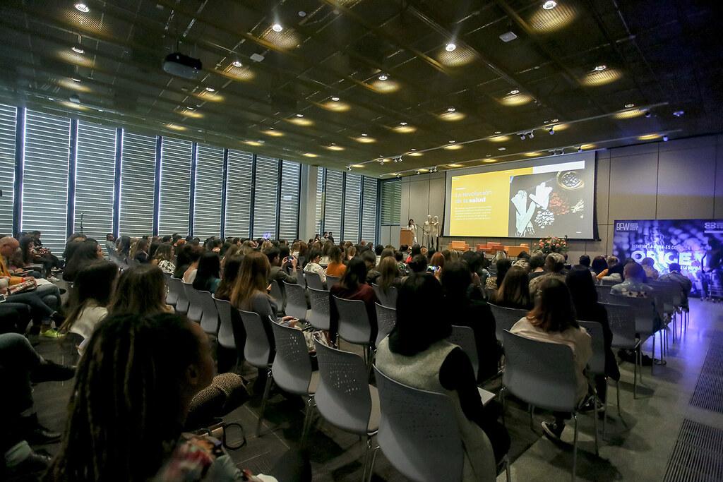 Conferencia: La Visión 2020, Macrotendencias - BFW 2019