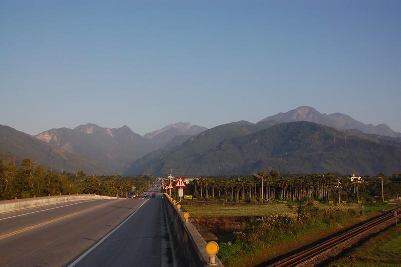 鳳林台9線看山
