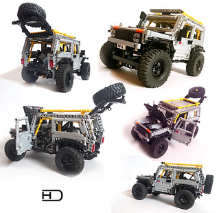 NIVA-RC | by Horcik Designs