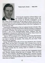 Zion Lutheran Church Gawler Centenary book 2008 (14)