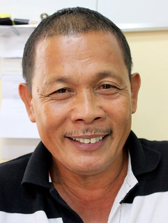 San Rafael Municipal OIC (Officer-In-Charge) Marcelino D. Pontaoy | by dilg.yolanda
