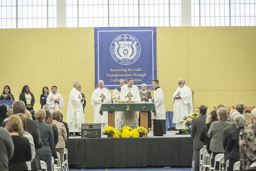 Inaugural Mass