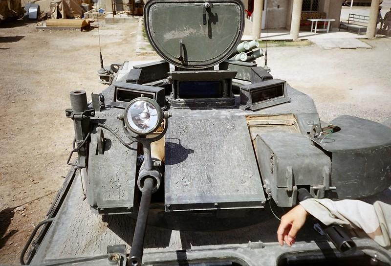 M1117 7