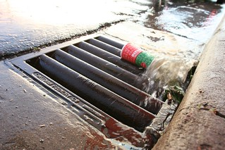 Storm drain2   by MN Pollution Control Agency