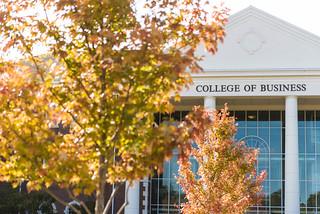 Fall at UCA | by University of Central Arkansas