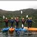 第五期花蓮休閒獨木舟教練講習
