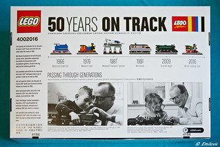 50 Years on Track | by Hacislav