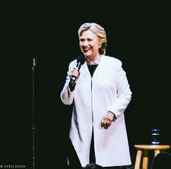 Hillary Clinton Rally @ The Mann Center Philadelphia 2016 III