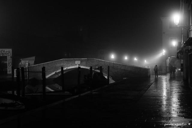 passeggiando per riva Vena