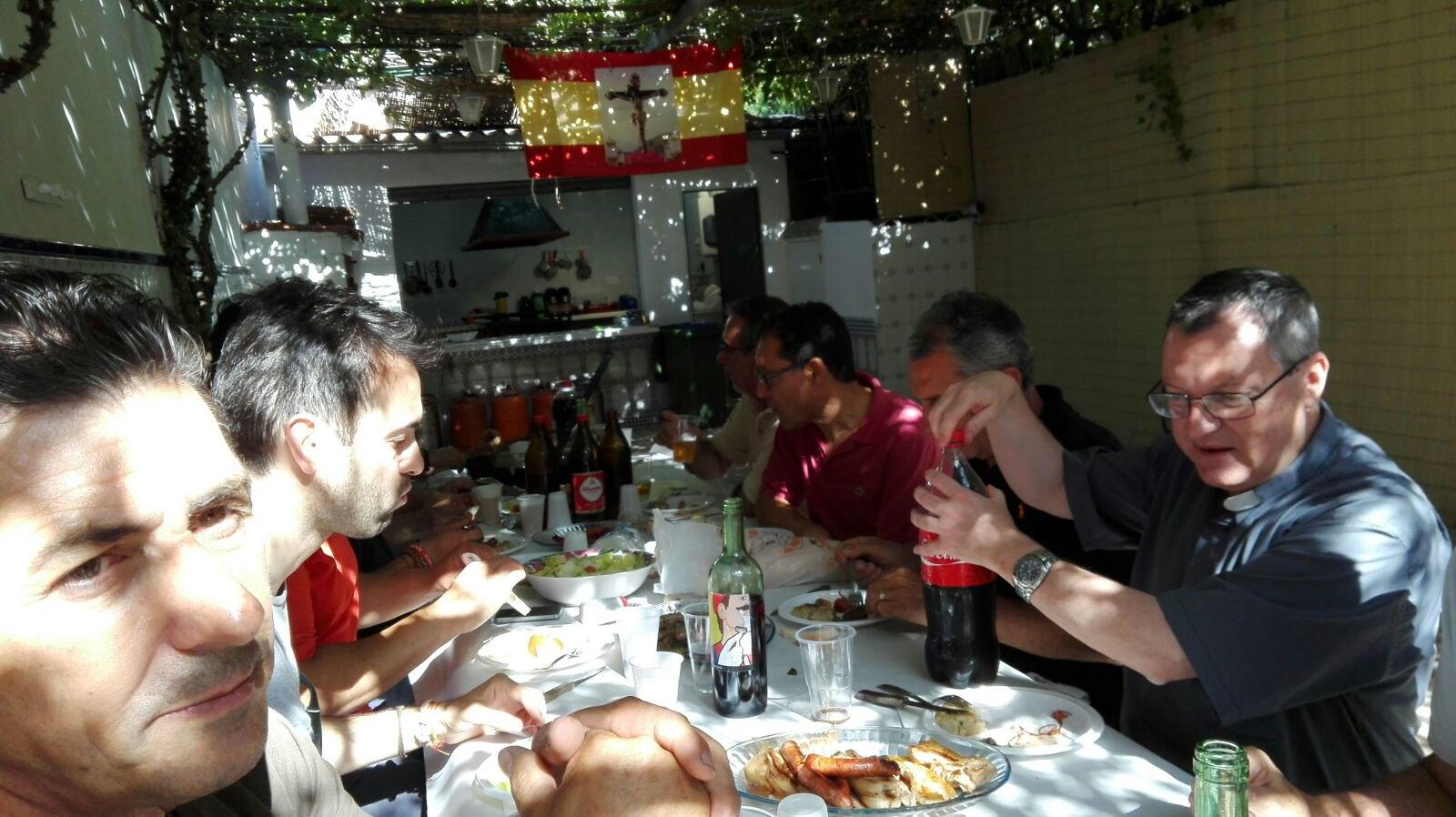 (2016-07-02) - Almuerzo del Costalero - (11)