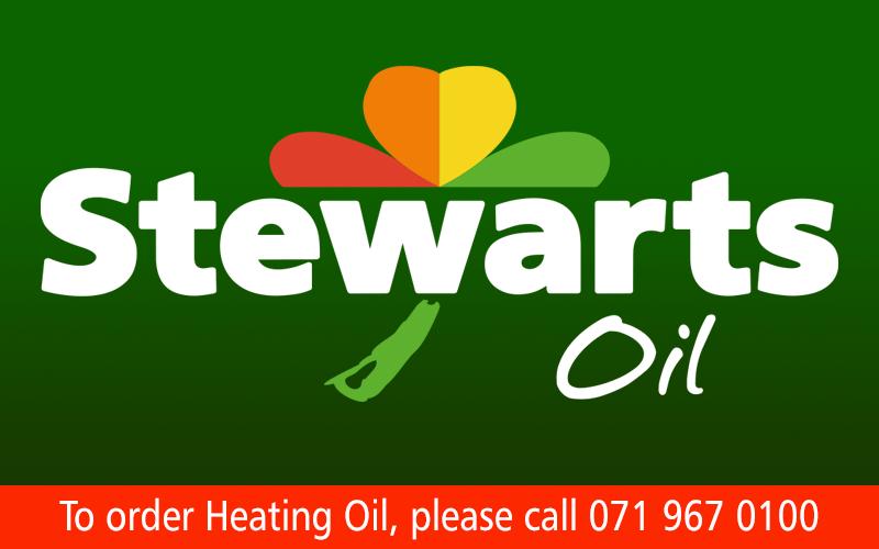Stewarts Oil January 01