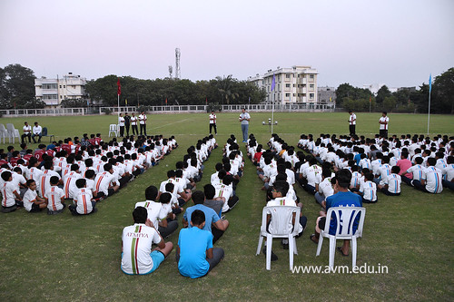 Inter House Football Competition 2018-19 9 (43)   by Atmiya Vidya Mandir