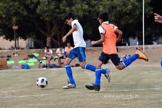 Inter House Football Competition 2018-19 7 (17) | by Atmiya Vidya Mandir