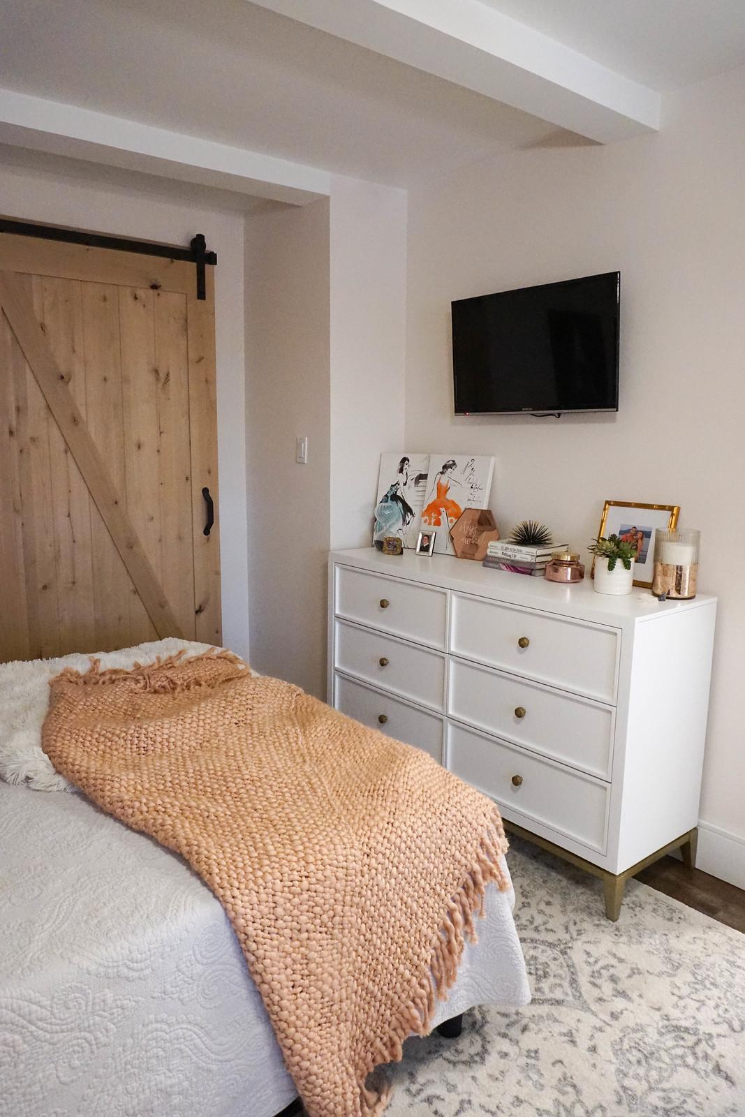 Rachael Ray Home Chelsea 6 Drawer Double Dresser