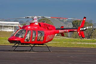 N407LH-Bell-407-Lohman