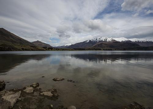 lisaridings fantommst nz newzealand glendhu bay lake wanaka landscape waterscape mtaspiring glendhubay otago