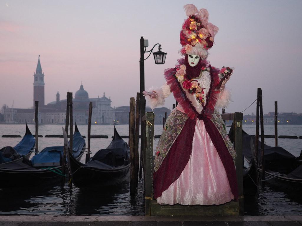 Venice carnival 2019 , | Flavio Ciarafoni | Flickr