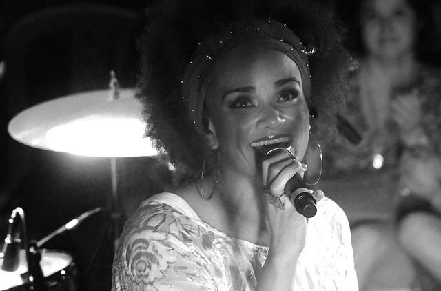 Luciana Mello In Concert