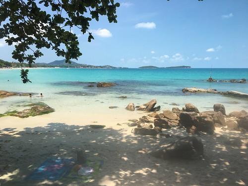 今日のサムイ島 4月10日 海遊び最適シーズンも来てますよ-お薦め海ツアー