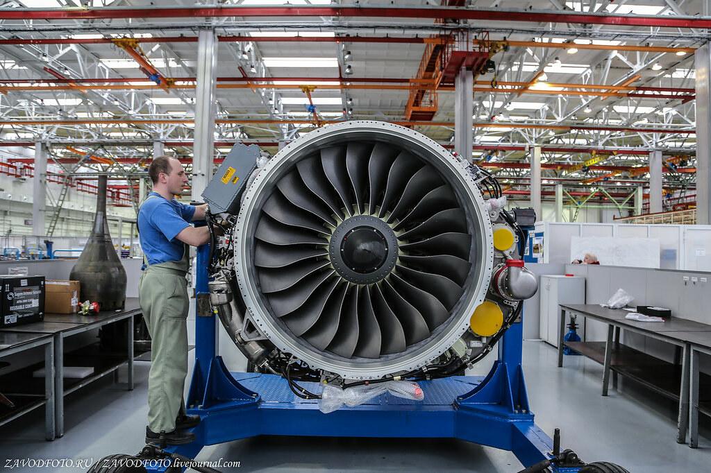 На самолеты  Бе-200 всё-таки будут устанавливать наши двигатели, а не украинские
