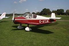 G-ATJN Jodel D119 [863] Sywell 310818