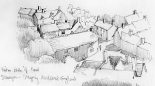 VAG 2019: Mapping medieval England, Paul Stamper | by Blue York
