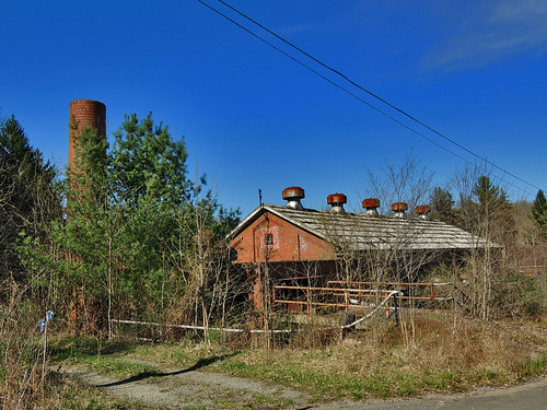 bobtown abandoned buildings industry factory office mill warehouse structures greene county pa pennsylvania georgeneat patriotportraits neatroadtrips scenic landscapes