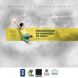 2019 - CIRCUITO PR HANDEBEACH/ETAPA FINAL PARANAGUÁ