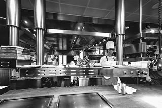 MANI DI CHEF   Antonio Guida   Seta Restaurant @ Mandarin Oriental Milan
