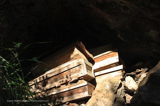 Hanging Coffins of Sagada | by Traveling Morion