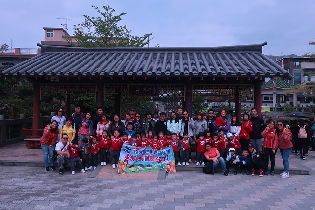 2019-03-16 家教會親子旅行
