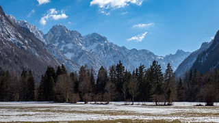The Julian Alps, Slovenia | by 802701
