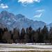 The Julian Alps, Slovenia