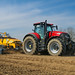 Picking stones efficiently! | CASE IH // ELHO