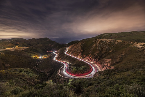 Grimes Canyon | by Mike Gilbert Photography