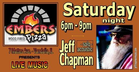 Jeff Chapman 4-13-19