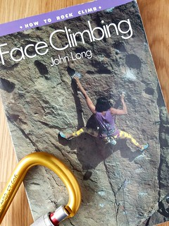 Face Climbing by John Long.